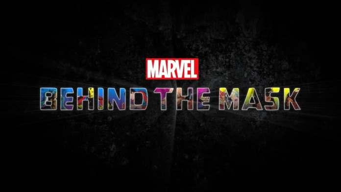 Marvel's Behind the Mask, un documental sobre Marvel Cómics que llegará a Disney+ el próximo 12 de febrero.