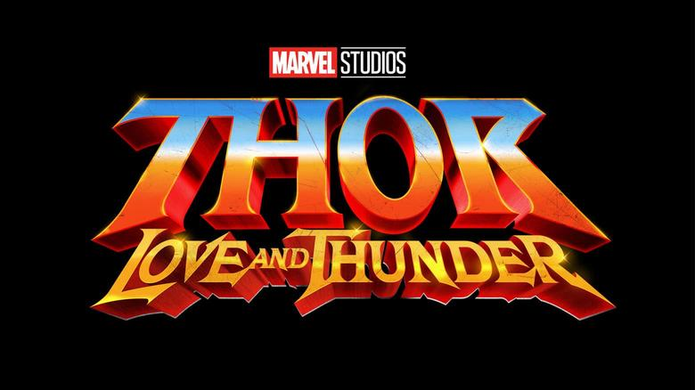 Marvel Studios' Thor: Love and Thunder