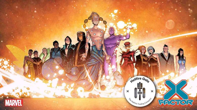 Hellfire Gala Previews and Predictions: X-Factor | Marvel