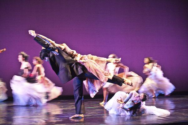 Buglisi Dance Theatre 008