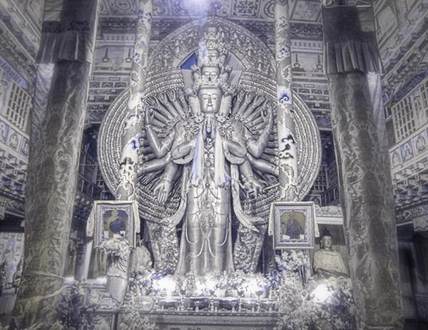 kham goddess