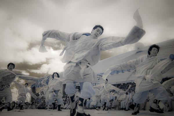 kham opening ceremonies