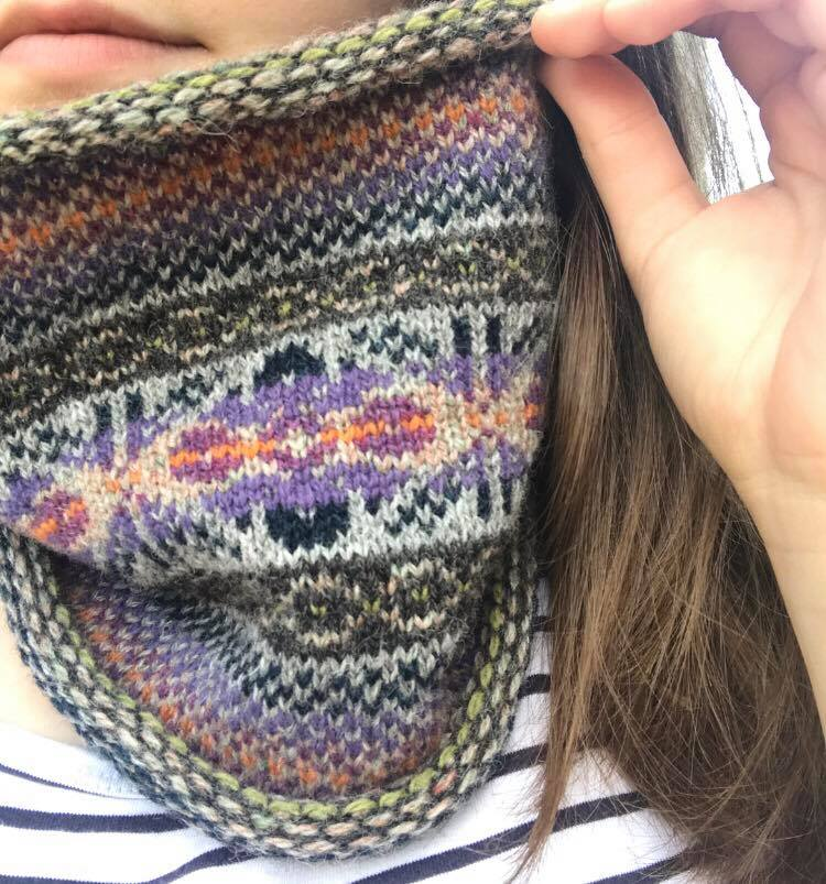 billister lights cowl