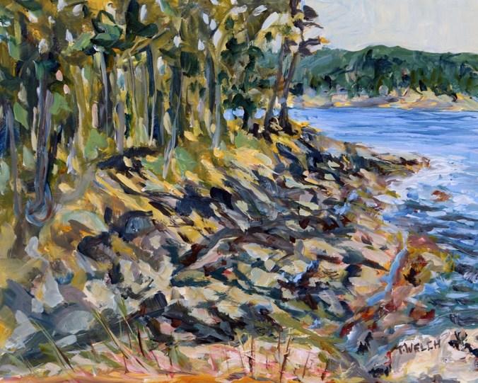 Orca-Trail-Cotton-Park-8-x-10-inch-acrylic-sketch-on-gessobord-by-Terrill-Welch.jpg