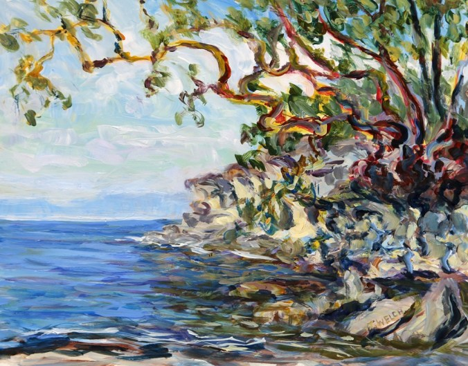 Sea-and-Shore-study-11-x-14-inch-plein-air-acrylic-sketch-by-Terrill-Welch-May-28-2018-IMG_6776.jpg