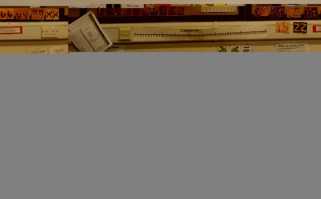 KS1 maths and literacy
