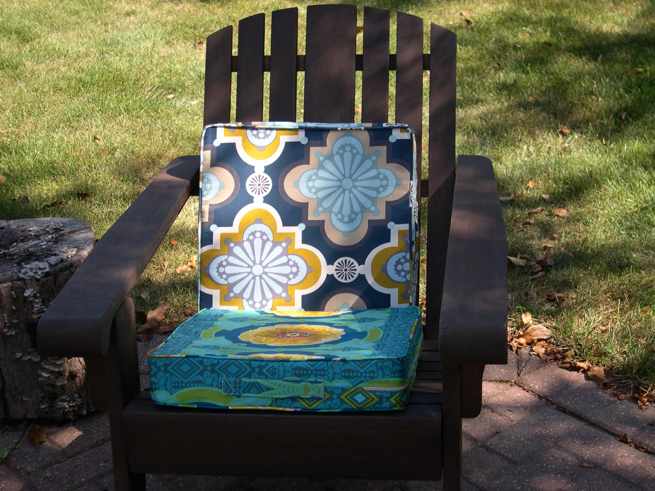 making adirondack chair cushions plastic cover patterns make woodworking bench diy tag archives
