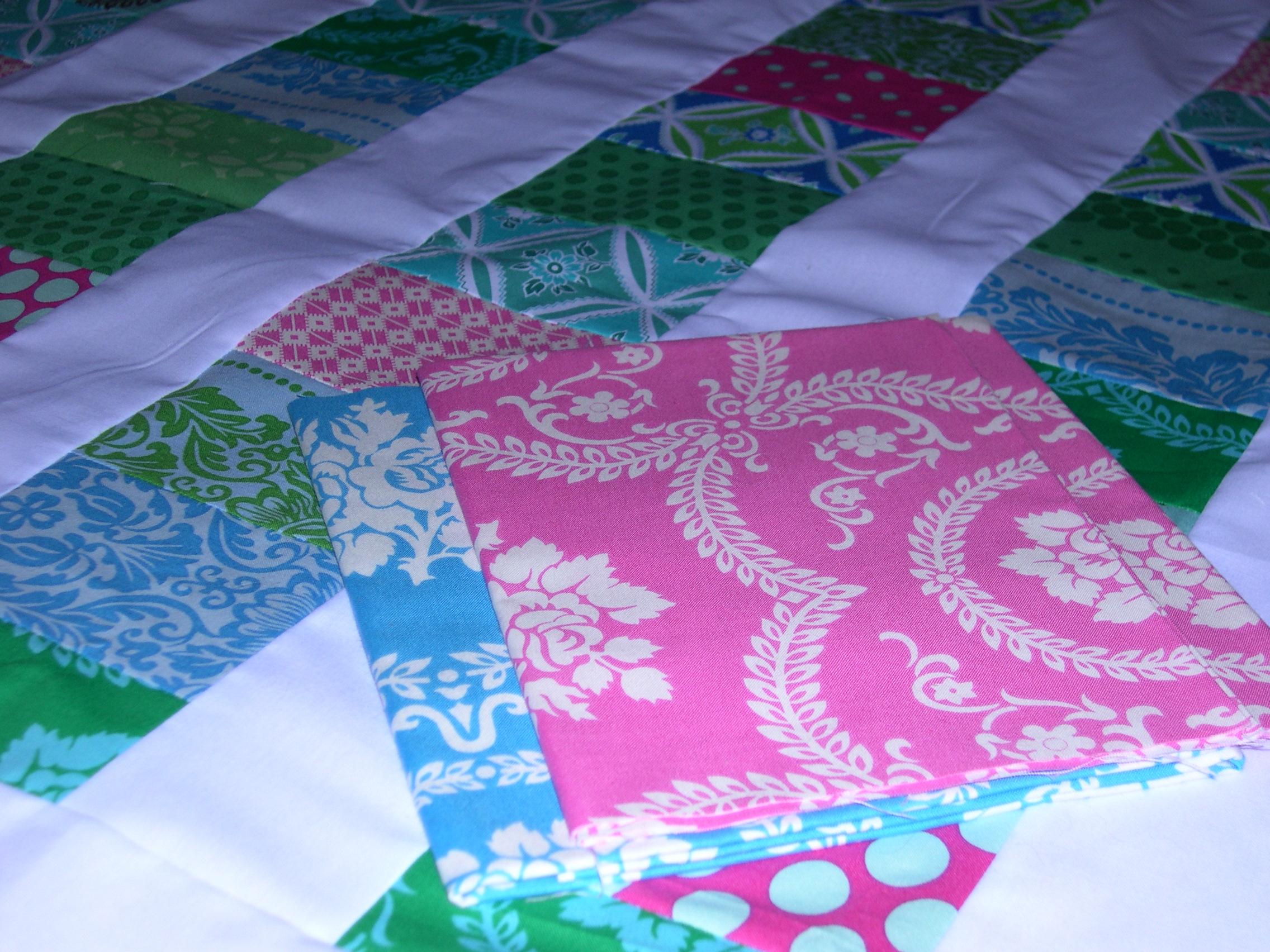 binding fabric