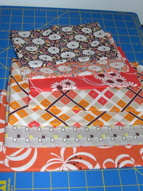 Fabric Giveaway Closed Terri' Notebook