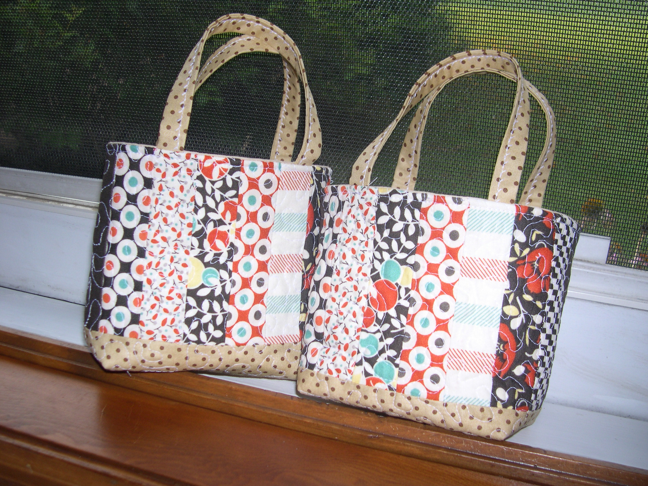friendship bags for gifts