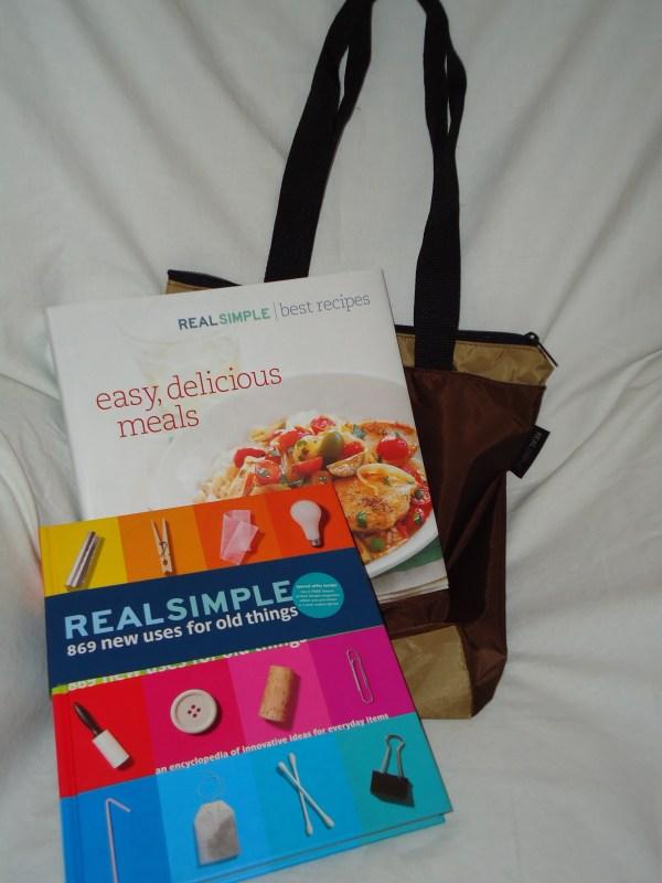 A Goody Bag | Terri's Notebook