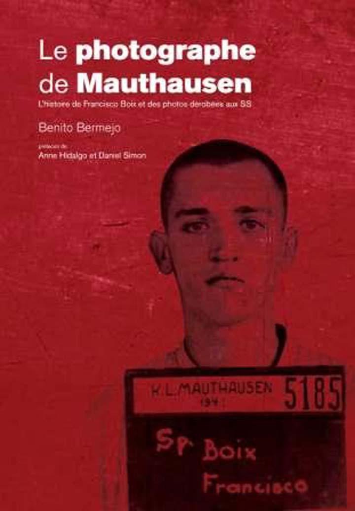 Le Photographe De Mauthausen Film : photographe, mauthausen, Photographe, Mauthausen, Publication, Exceptionnelle, Territoires, Mémoire
