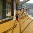 Escola Sant Llàtzer – Primer Dia de Cole