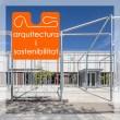 Baró de Viver – Visita al Centre Cívic – arquitectura i sostenibilitat