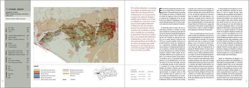 Descripción de ámbitos paisajísticos