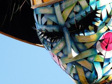 Viareggio - Carnevale 2015