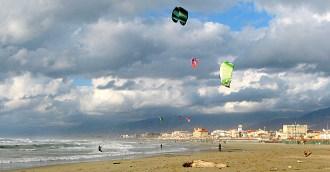Viareggio - Spiaggia - 2012 11 01 - IMG_1194