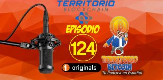 podcast territorio bitcoin