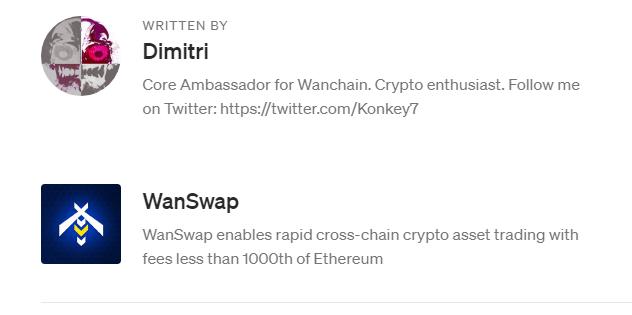 wanswap