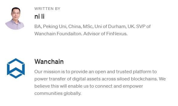 crosschain wanchain