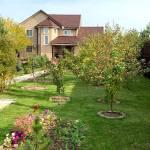 Хотите купить дом в деревне Подмоклово (Серпуховский район)? Звоните по телефону 8 (800) 444-64-58 | Агентство недвижимости Территория. Фото 9