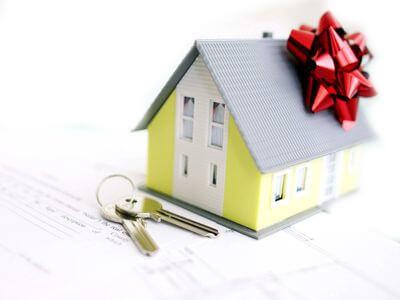Оформление договора дарения недвижимости в Москве и Московской области | 8 (800) 444-64-58