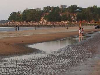 Little Mindil Beach