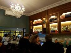 Cosy winebars