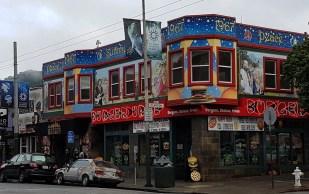 painted shopfronts