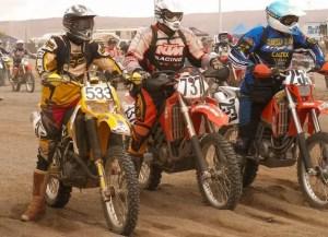 Finnk Desert Race