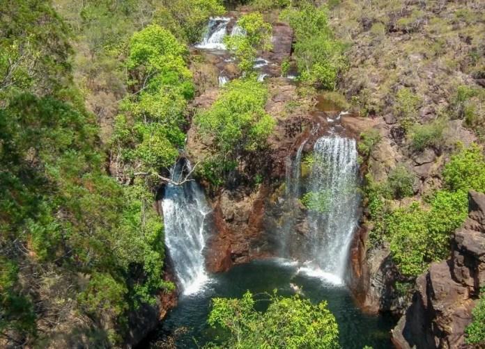 Litchfield Florence Falls