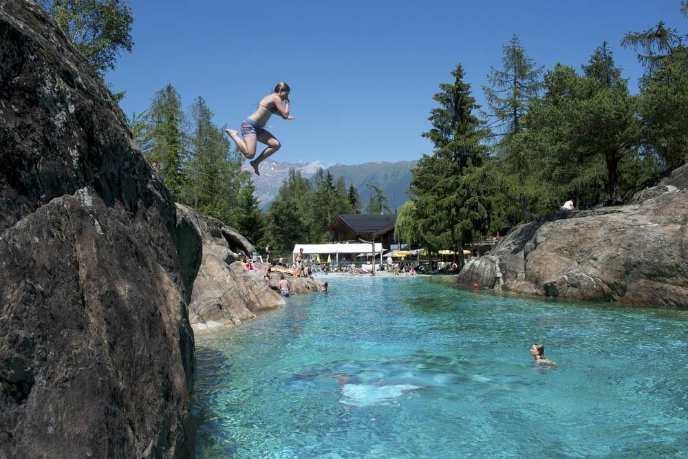 Zoo et piscine des Marcottes  TerroirTourisme