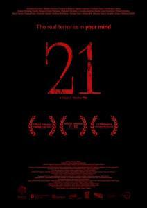 21 @ Cineclub Municipal Hugo Del Carril