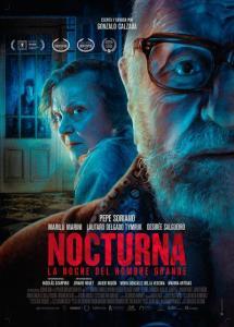 NOCTURNA: LADO A, LA NOCHE DEL HOMBRE GRANDE @ Cineclub Municipal Hugo Del Carril