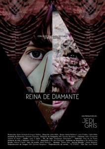 REINA DE DIAMANTE @ Centro Cultural Comunitario La Piojera