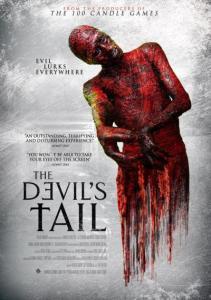 THE DEVIL'S TAIL @ Cineclub Municipal Hugo Del Carril