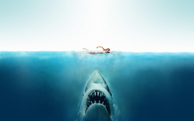 JAWS Memories from Marthas Vineyard Features a JAWS youve NEVER seen before  Terror from