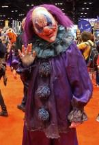 Evil Clown C2E2