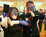THEY LIVE at Days of the Dead