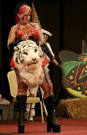 Tiger Girl 3