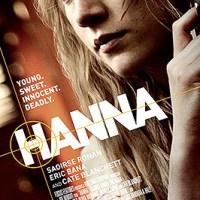Hanna. Crítica, imágenes y tráiler. El poder y los mutantes