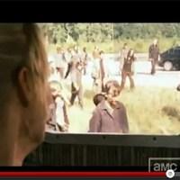 """Nuevo tráiler vídeo avance oficial de casi 5 minutos, fecha de estreno de la segunda temporada de """"The Walking Dead"""" y nuevo horario de emisión en España"""