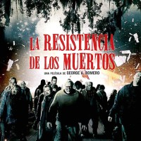 """La última de zombis de George A. Romero """"La resistencia de los muertos (Survival of the Dead)"""". Crítica, cartel y tráiler en español y las mejores imágenes"""