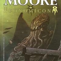 """""""Neonomicon"""". El gran Alan Moore deconstruye al clásico del terror Lovecraft. Crítica, portada y las mejores imágenes del cómic"""