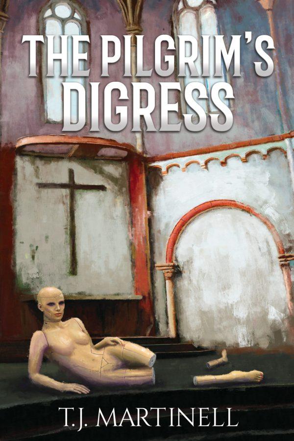 the pilgrim's digress e-book