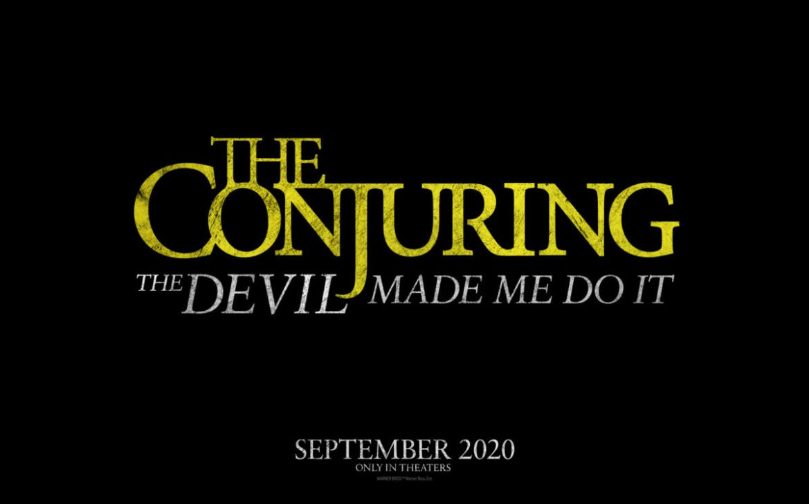 «The Conjuring: The Devil Made Me Do It»: Novo Trailer!