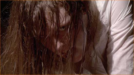 "Did the devil make Nell (Ashley Bell) do it in ""The Last Exorcism""."