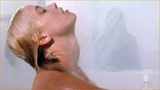 "Kristen (Amber Heard) just can't wash the crap smell off from ""The Ward""."