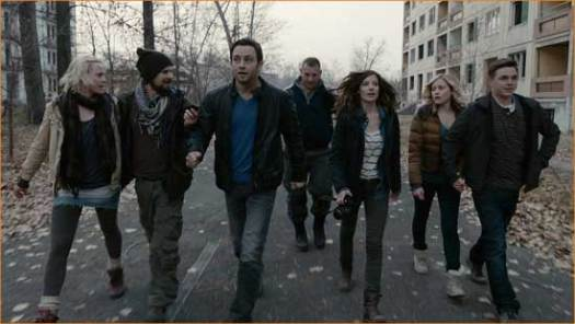 "Following the uranium brick road in ""Chernobyl Diaries."