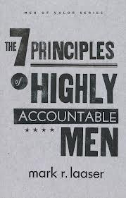 Becoming An Accountable Man